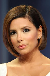 eva+longoria+1 Who Cut Eva Longorias Hair?!?!