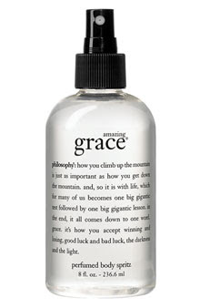 amazing+grace Amazing Grace is Simply Irresistible