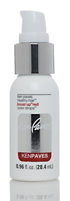 ken+paves+boost+up+color+drops Ken Paves Healthy Hair Boost Up Color Drops