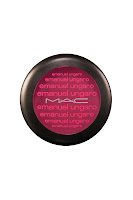 U creambase crushedrose MAC Ungaro