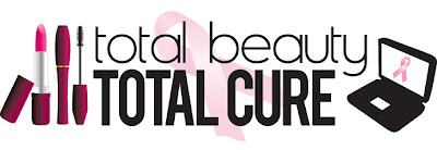 header2 Total Beauty   Total Cure Breast Cancer Awareness Campaign