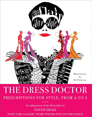 the+dress+doctor Calling All Fashionistas: Lancôme is Hosting an Exclusive Book Party   And Youre Invited!