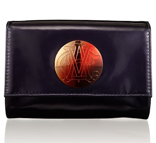 MAC+Monogram+Clutch MAC Monogram Collection