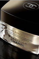 chanel+sublimage+eye+cream 90s Ladies Week: Bright Eyed And Bushy Tailed, Like Furby!