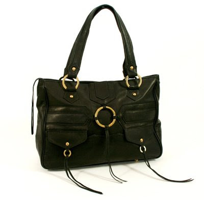 calista licorice.jpg Tis The Season of Giving: Krina Handbag Giveaway!