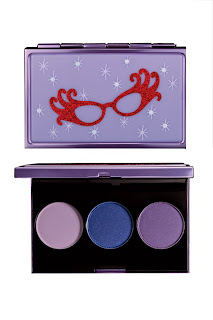 mac+dame+edna+eye+trio+2 There Is Nothing Like A Dame: MAC Partners With Dame Edna For Upcoming Collection