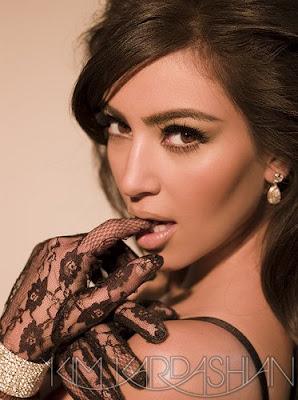 kim kardashian Kim Kardashian Fave: Great Lash Mascara