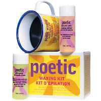 poetic+waxing+kit Bye Bye Bush
