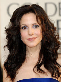 Golden Globes Gorgeous: Mary Louise Parker
