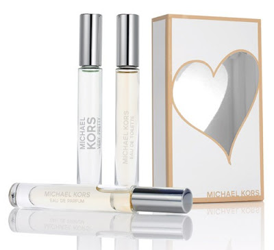 with+love+michael+kors This Valentines Day, Michael Kors Spreads Love Around
