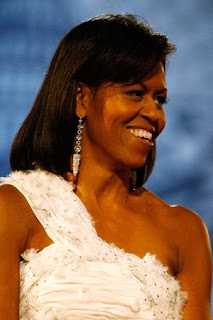 "michelle+obama+inauguration Jason Wu Calls Michelle Obamas Choice of His Dress ""Thrilling, Emotional and Inspiring"""