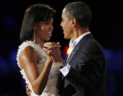 "michelle gown Jason Wu Calls Michelle Obamas Choice of His Dress ""Thrilling, Emotional and Inspiring"""