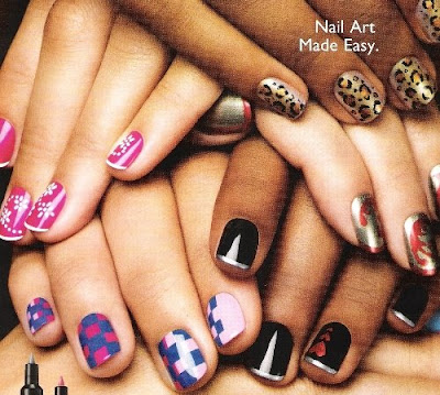 Sally+Hansen+Nail+Art+Pens Coming Soon: Sally Hansen Nail Art Pens!
