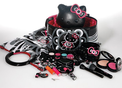 hello+kitty+collection MAC and Hello Kitty In The Big City