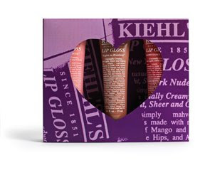 kiehls+valentines+day+lip+gloss+trio Kiehls Lovely Valentines Day Offerings