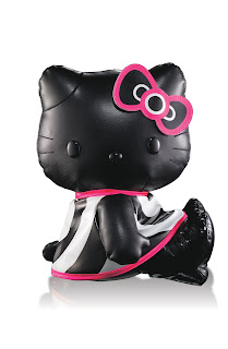 Kitty PlushDoll 300 Coming Soon: MAC Hello Kitty Collection