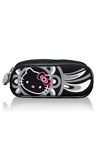 Kitty PetiteMakeupBag 300 Coming Soon: MAC Hello Kitty Collection