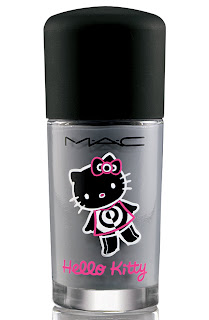 Kitty NailLacquer OnTheProwl 300 Coming Soon: MAC Hello Kitty Collection