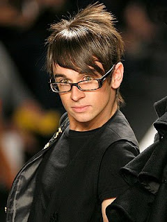 christian+siriano I Just Met Christian Siriano at New York Fashion Week!