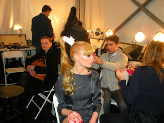 New York Fashion Week: I'm A Barbie Girl, In The Barbie World