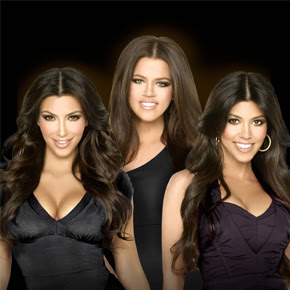 kardashian+sisters Kardashian Sisters Launch Self Tanning Gel at Sephora