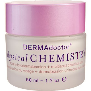 dermadoctor+physical+chemistry Words From The Wise: DERMAdoctor Has The Prescription for Reader's Milia