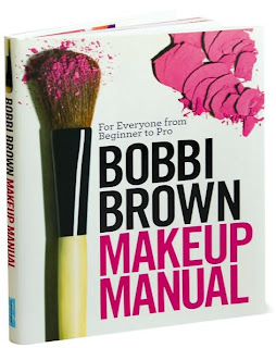 bobbi+brown+makeup+manual Bobbi Brown: Tag, Youre It