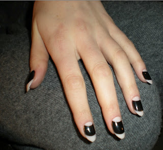 thakoon 5 New Fall Manicure Trends Emerge at New York Fashion Week, Fall 2009