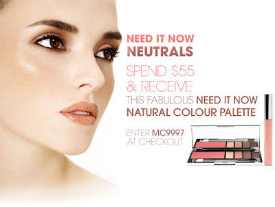 modelco+offer March Monthly Promotion at ModelCo