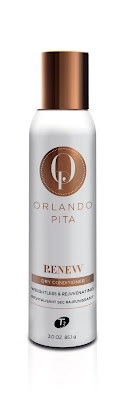 T3 OP Renew Coming Soon: Orlando Pita Renew Dry Conditioner for T3!!!