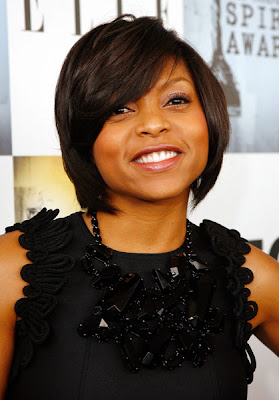 Taraji P  Henson Independent Spirit Can We Talk Taraji For A Minute?