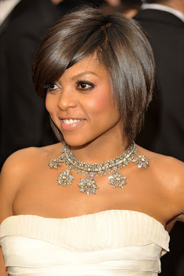 Taraji P  Henson Oscars1 Can We Talk Taraji For A Minute?