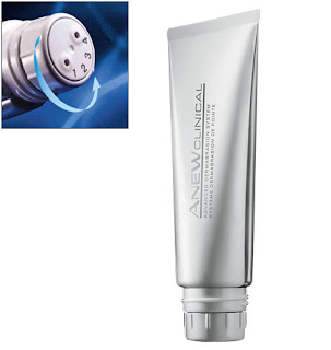 Avon Anew Clinical Advanced Dermabrasion System Anew, I Think I Love You