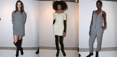 bodkin New York Fashion Week: Bodkin, Fall 2009