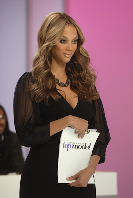 tyra+antm Americas Next Top Model Casting Scheduled for April 11th