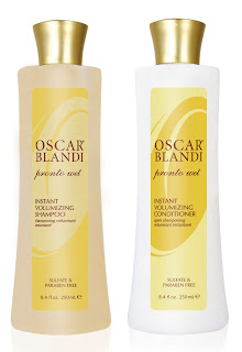 oscar blandi pronto wet shampoo and conditioner Rodial and Oscar Blandi Giveaway Winners: Did You Make the List?