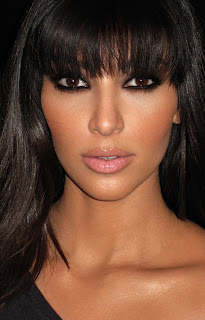 kim+kardashian+nude+glossy+lip Spoiled Pretty Exclusive Interview: Keeping Up With Kim Kardashian