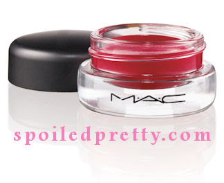 mac+rose+romance+just+a+pinch+gel+blush Everythings Coming Up Roses: MAC Rose Romance Collection