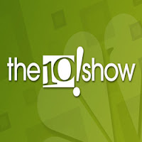 the 10 show Hey Philly Girls: Watch Me On The NBC 10! Show Tomorrow