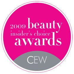 cew+beauty+awards+2009 2009 CEW Beauty Award Winners
