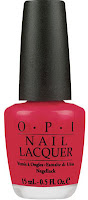 Florentine+Fuchisa OPI Colorcopia: Your Old Faves Are Back For A Limited Time