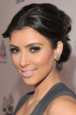 kim+kardashian+mario+dedivanovic Mario Dedivanovic, Kim Kardashians Makeup Artist, Just Started A Blog!