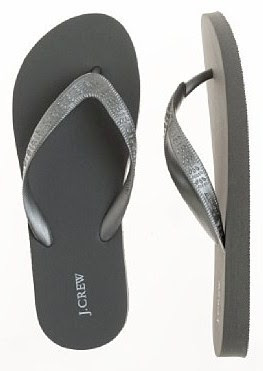 j+crew+classic+flip+flops.htm Best Flip Flops Ever...On Sale For $10!