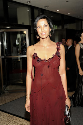 padma+lakshmi+white+house+dinner+2 Allure, You Done Started Somethin
