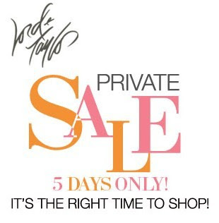 lord+and+taylor+sale Shhh...Lord & Taylor Private Sale