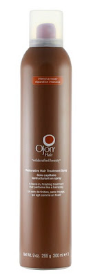 ojon+restorative+hair+treatment+spray 2nd Day Hair: Ojon Restorative Hair Treatment Spray