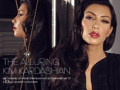 Kim Kardashian Makeup Artist Joyce. hair Kim+kardashian+makeup