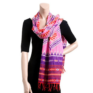 raj+tribal+scarf Ideeli Sales This Week