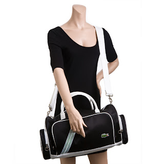 lacoste+bag Ideeli Sales This Week
