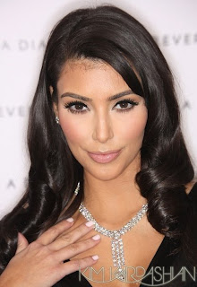 kim+kardashian+beauty Interview With Mario Dedivanovic, Kim Kardashians Makeup Artist!